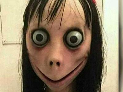 Пользователи WhatsApp пожаловались на страшный контакт Momo