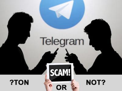 На сбое Telegram мошенники заработали почти $30 тысяч