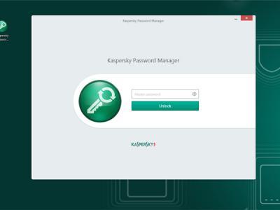 В новой версии Kaspersky Password Manager можно хранить платёжные данные