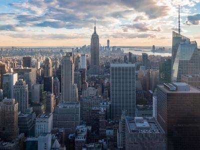 В Нью-Йорке будут реализованы инструменты общественной кибербезопасности