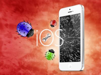 Баг в парсере QR-кодов в iOS может быть использован злоумышленниками