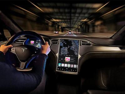 157 гигабайт конфиденциальных данных Ford, Tesla были скомпрометированы