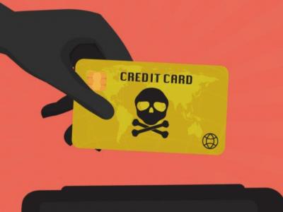 Эксперты выделили ТОП-3 схем мошенничества с банковскими картами