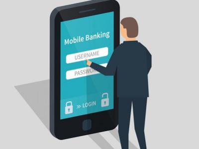 Зафиксировано свыше 61 тысячи мобильных банковских троянцев