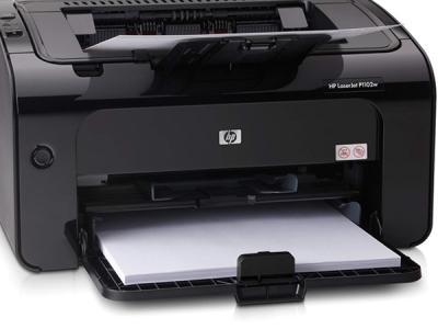 Критические бреши в принтерах HP приводят к удаленному выполнению кода