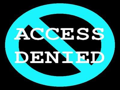 Сайты будут блокировать за одобрение экстремистской деятельности