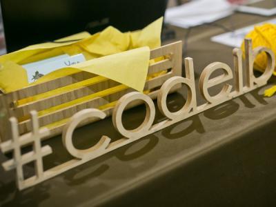 Код ИБ посетит Санкт-Петербург 26 апреля