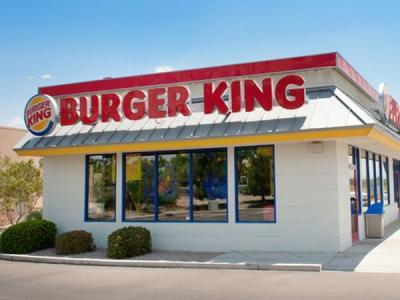 Роскомнадзор тщательно проверит работу Burger King в следующем году
