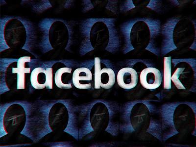 Роскомнадзор официально запросил у Facebook информацию о хранении данных