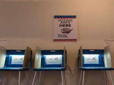 Американские подростки попробуют взломать систему выборов США