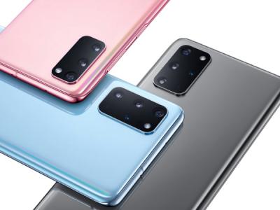 Samsung устранила критические баги Android в своих смартфонах