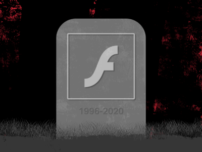 Прощаемся: Adobe выпустила последний апдейт Flash Player