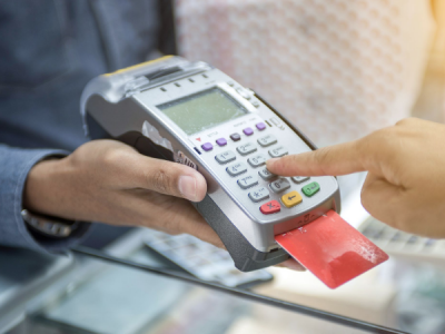 Миллионы PoS-терминалов уязвимы к краже данных банковских карт