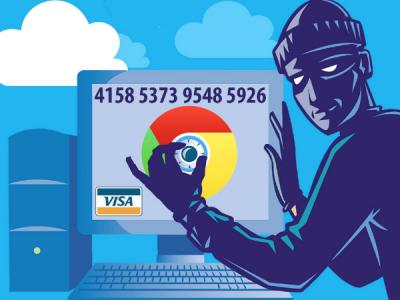Хакеры используют Google Apps Script для кражи данных карт покупателей