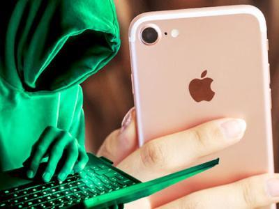 Новая уязвимость iOS позволяет удаленно управлять iPhone