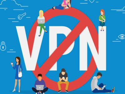 Законопроект о штрафах для VPN и поисковиков одобрен во втором чтении