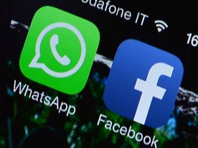 Роскомнадзор проведет проверку Facebook и WhatsApp до декабря 2018 года