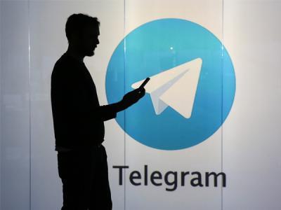Роскомнадзор обсуждает сGoogle иApple возможность удаления Telegram изонлайн-магазинов