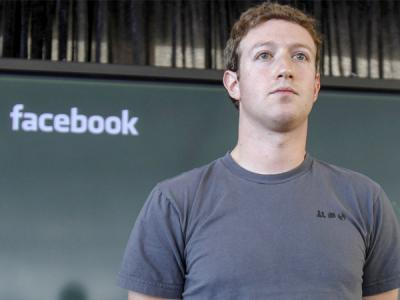 Совет федерации пригласит Марка Цукерберга на час эксперта