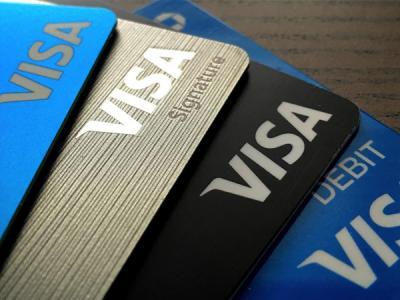 Произошел крупнейший сбой в работе платежной системы Visa