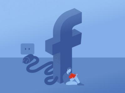 Facebook передает данные пользователей производителям смартфонов