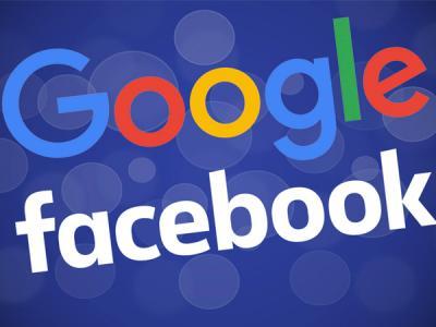 Штат Вашингтон подал иски против Facebook и Google из-за политрекламы
