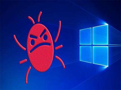ВОС Windows 10 добавили темную тему оформления