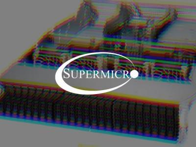 В серверных продуктах Supermicro обнаружено несколько уязвимостей