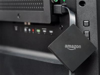Пользователи Amazon Fire TVs и Fire Sticks могут стать жертвами майнера