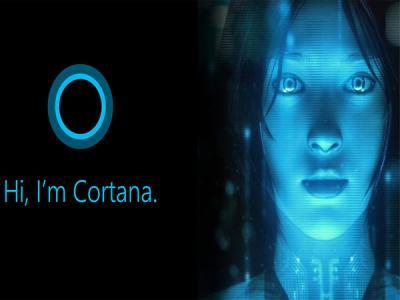 Cortana можно использовать для обхода экрана блокировки Windows 10