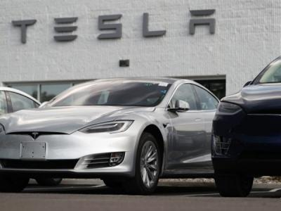 Tesla откроет исходный код систем безопасности автомобилей