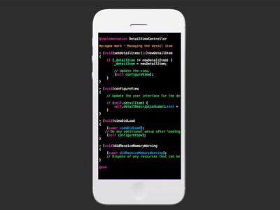 Часть кода инструмента для разблокировки iPhone GrayKey утекла в Сеть