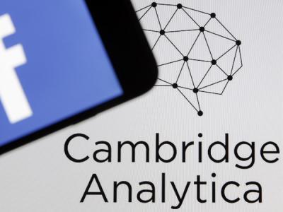 Роскомнадзор запросил у Cambridge Analytica информацию о данных россиян