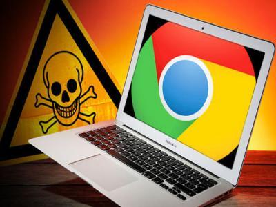 Новое расширение Microsoft для Chrome защитит от фишинга и плохих сайтов