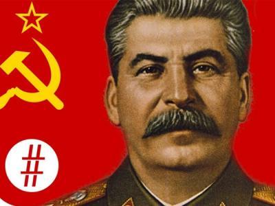 Вымогатель StalinLocker отображает жертве Сталина и удаляет все файлы