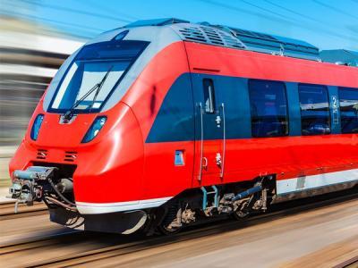 Управление поездом можно перехватить, взломав его сеть Wi-Fi
