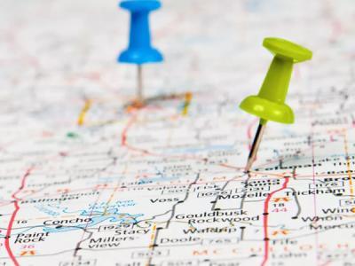Ошибка на сайте LocationSmart позволяла отследить абонентов в США