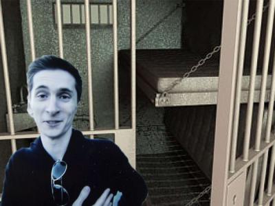 Евгений Никулин получил 7 лет и 4 месяца тюрьмы в США