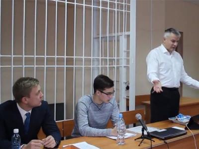 В Новосибирске начался суд над школьным хакером