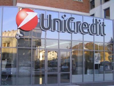 В Италии похищены данные 400 тыс. клиентов UniCredit