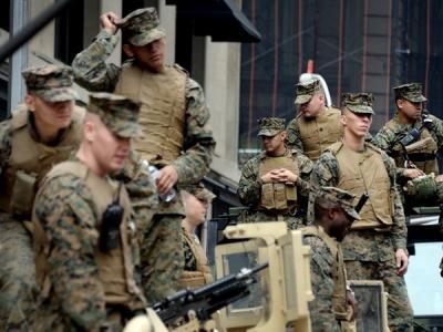 Данные американских военных и разведчиков слили в Сеть