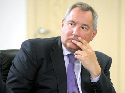 Рогозин: РФ и КНР обсуждают создание системы киберзащиты