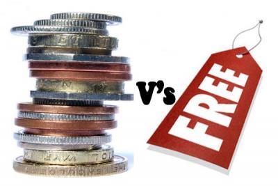 Отличие платных и бесплатных антивирусов для Windows. Платить или не платить за антивирус?