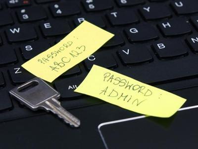 40% организаций хранят пароли администратора в файлах Word