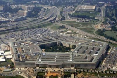 Сотрудники Google протестуют против контракта Пентагона