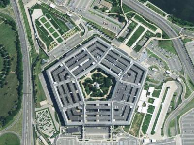 Пентагон подтвердил утечку данных около 30 000 своих сотрудников