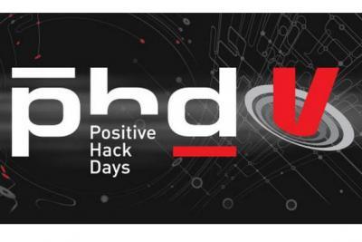 В Москве завершился V международный форум Positive Hack Days