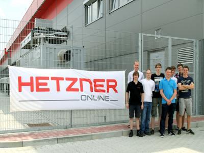 Во время атаки на Hetzner были скомпрометированы данные клиентов