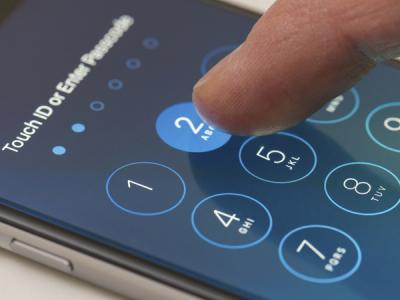 Каждый третий пользователь мобильного устройства не применяет пароль
