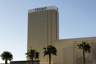 Сеть отелей Трампа заплатит штраф за утечку персональных данных